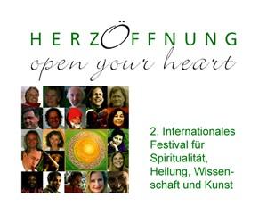 Open Your Heart Festival