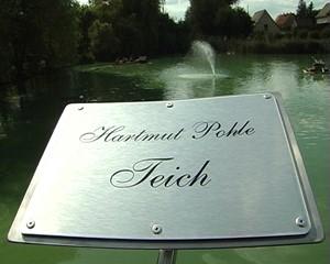 Schöndorfer Teichfest