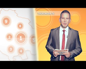 THÜRINGEN.TV - TV Gemeinschaftsproduktion