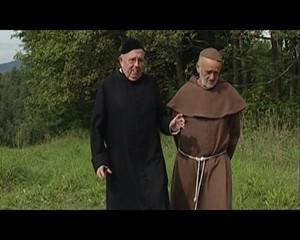 Südthüringer Regionalfernsehen: Pilgern und Reisen