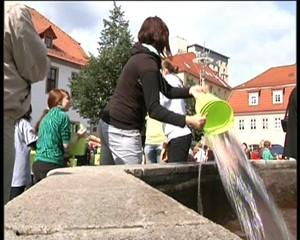 Rennsteig.TV: Stadtwette Suhl
