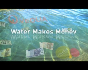 Kinostart: Water Makes Money