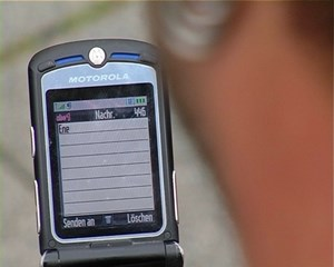 Weimar West auf 160 Zeichen - SMS Wettbewerb