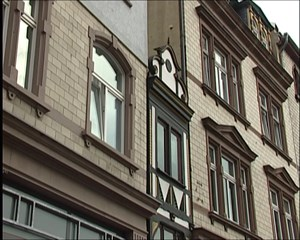 Südthüringer Regionalfernsehen: Das schmale Handtuch