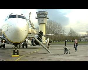 Altenburg.TV: Neue Initiative für Flughafen