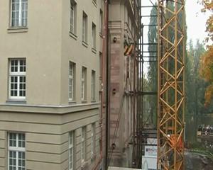 Rennsteig.TV: Theater Meiningen wurde verrückt