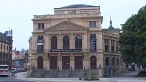 Altenburg.TV: Theaterpleite