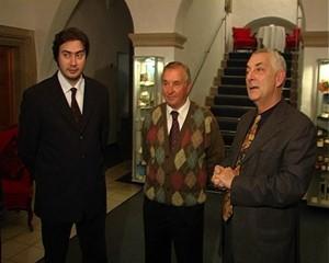 Italienische Delegation zu Gast in Apolda