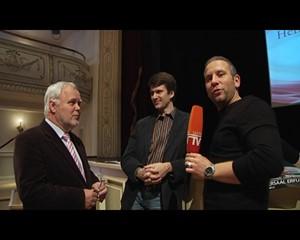 Jopie - eine Jahrhundert-Revue im Kaisersaal Erfurt