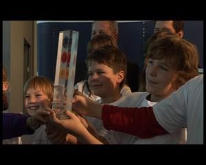"Jena.TV: ""Der Kindertag der Mikroskopie"""