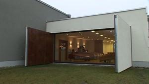 Ostthüringen.TV: Krematorium Ronneburg