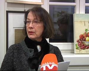 Literaturabend der Frauenunion in Erfurt: Dr. Annelie Morneweg