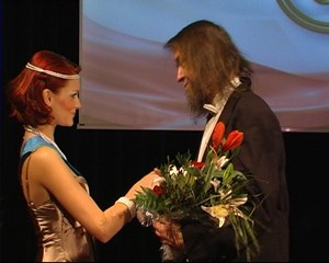 Literaturnobelpreis für Ulrich Holbein in Erfurt!