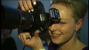Nordthüringer Fernsehen: Eine Nacht im Fotostudio
