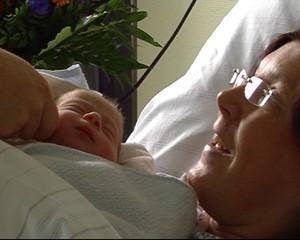 Sophien- und Hufeland Klinikum: Geburtshilfe - Ein Baby kommt, das größte Glück
