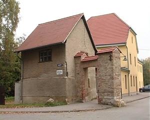 Orte im Weimarer Land: Neumark