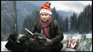 Das Salve-Weihnachtsmärchen vom 20.12.2010