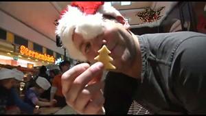 Die Weihnachtsbäckerei im Anger 1