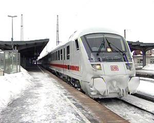 Die Bahn klemmt Weimar ab