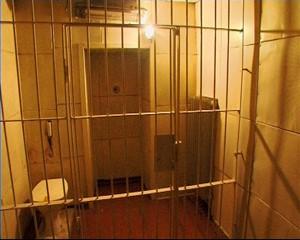 Besetzung Stasi Gefängnis Erfurt