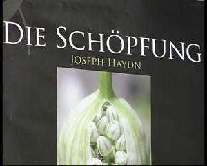 Die Schöpfung von Joseph Haydn in Erfurt und Weimar