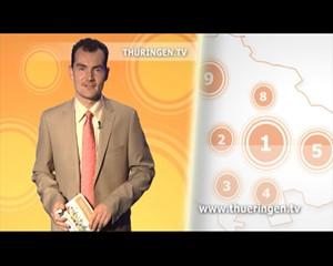 THÜRINGEN.TV Sendung 10/2010