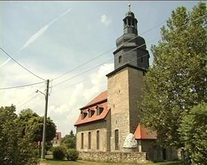 Orte im Weimarer Land: Göttern