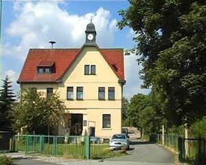 Orte im Weimarer Land: Legefeld