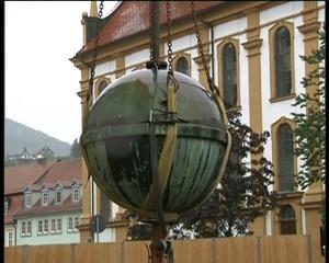 Rennsteig TV:Geheimnis der alten Turmkugel
