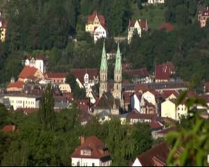 Streifzüge durch Thüringen - Meiningen