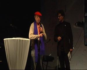 Stuttgart: Dieter Dehm und Peter Grohmann - ungeschnitten