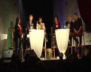 Stuttgart: Auszug der Podiumsdiskussion Teil 2 - ungeschnitten