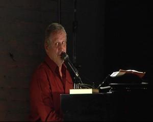 Stuttgart: Konstantin Wecker live - ungeschnitten