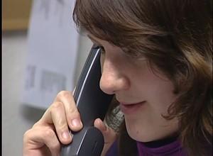 Südthüringer Regionalfernsehen: Sorgentelefon