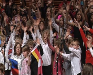 10 Jahre Thuringia International School Weimar - ThIS