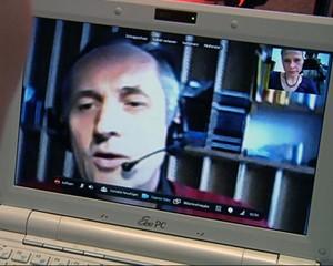 Skype und Salve.tv