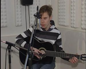 Südthüringer Regionalfernsehen: Der blinde Sänger