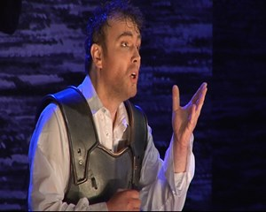 Premiere zu Mozarts Oper Idomeneo/ Theater Erfurt