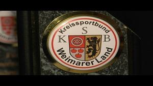 Sportlergala 2010 des Kreises Weimarer Land