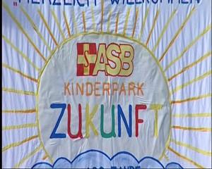 Südthüringer Regionalfernsehen: Kinderpark in Sonneberg