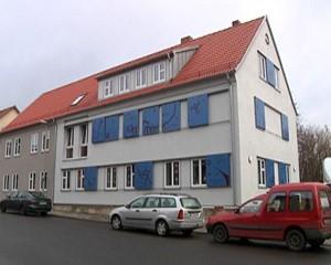 HTG Kindertagesstätte in Taubach