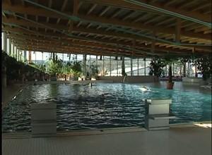 Südthüringen.TV: Das Inselsbergbad Trusetal