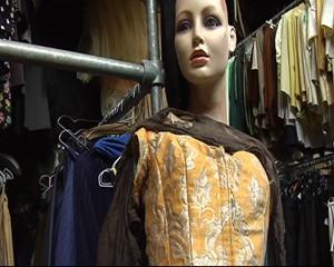 Der DNT Fundus - ein Kostümparadies in Weimar