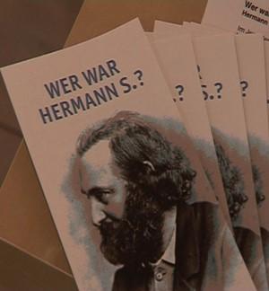 Jena.TV: Erinnerung an Hermann Schaeffer
