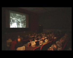 Nordthüringer Fernsehen: Historische Filmvorführungen