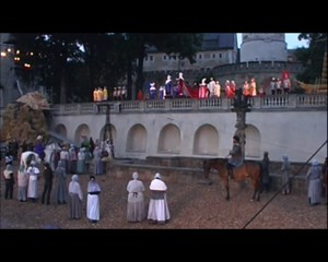 Altenburg.TV: Prinzenraubfestpiele