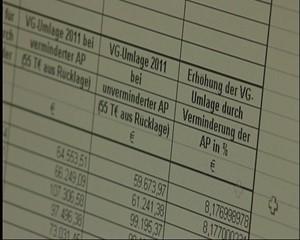 Südthüringer Regionalfernsehen: Kürzung der Auftragskostenpauschale