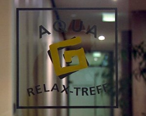 Aqua Relax Treff der Gemeinnützigen Wohnungsgenossenschaft Weimar feiert 1 Jahr Wiedereröffnung