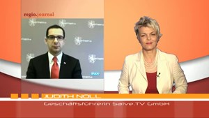 Skype-Statements: Staatssekretär Peter Zimmermann