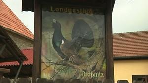 Orte im Weimarer Land: Drößnitz